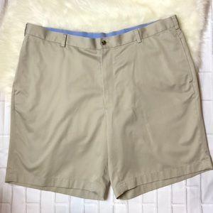 BROOKS BROTHERS Khaki Bermuda Shorts